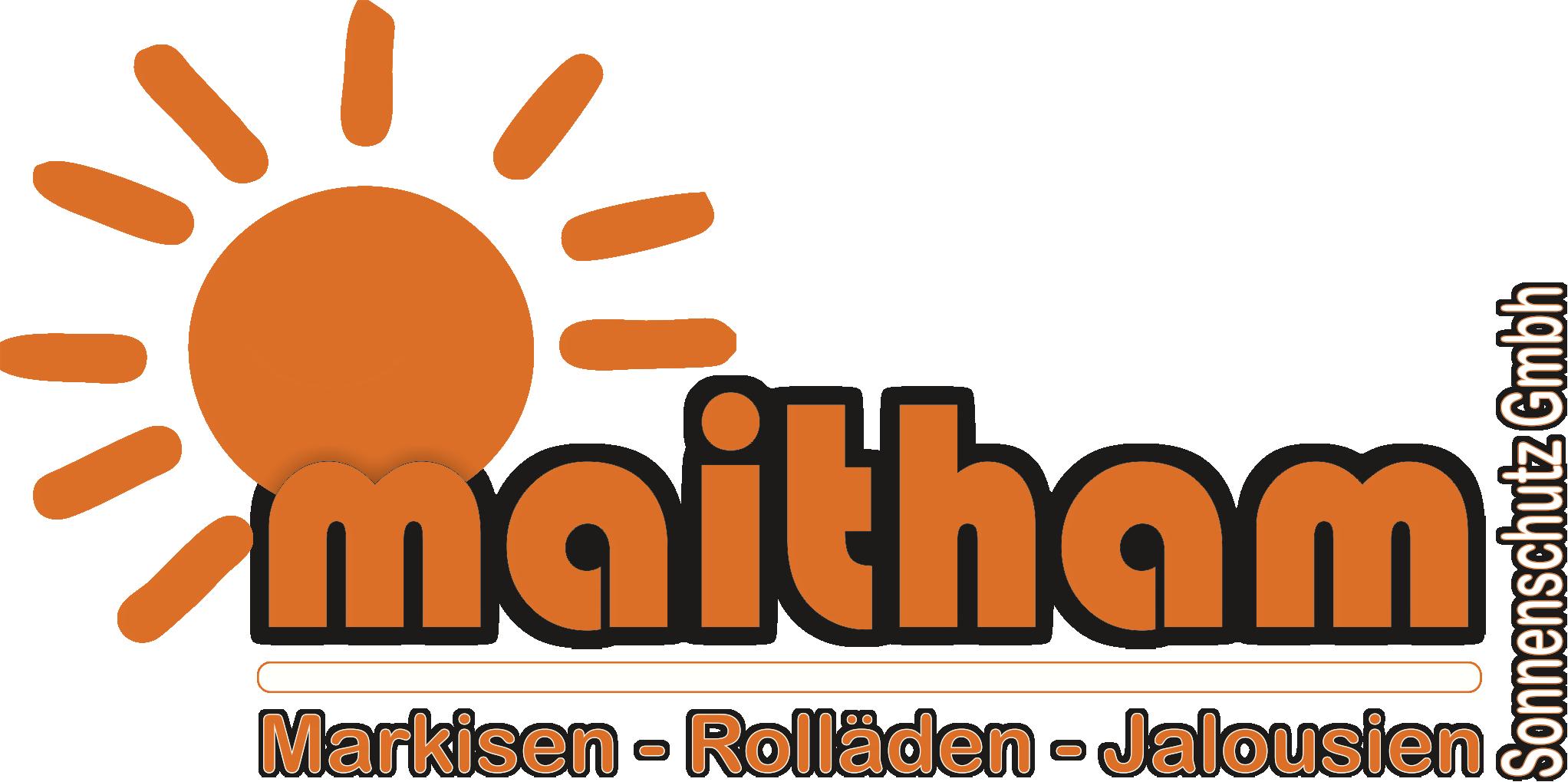 Logo Maitham Sonnenschutz